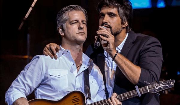 Victor & Leo Na Luz do Som 2