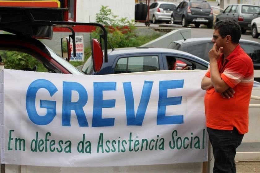 Sindsasc-DF/Divulgação