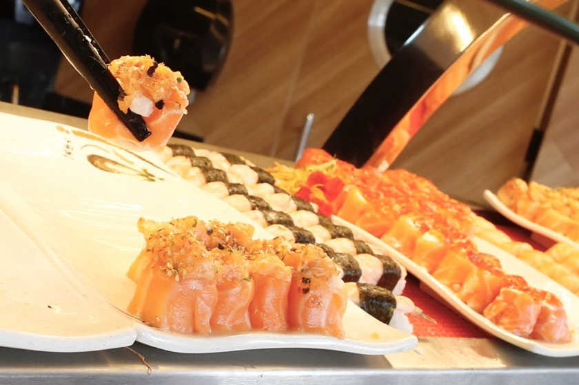 taikan sushi