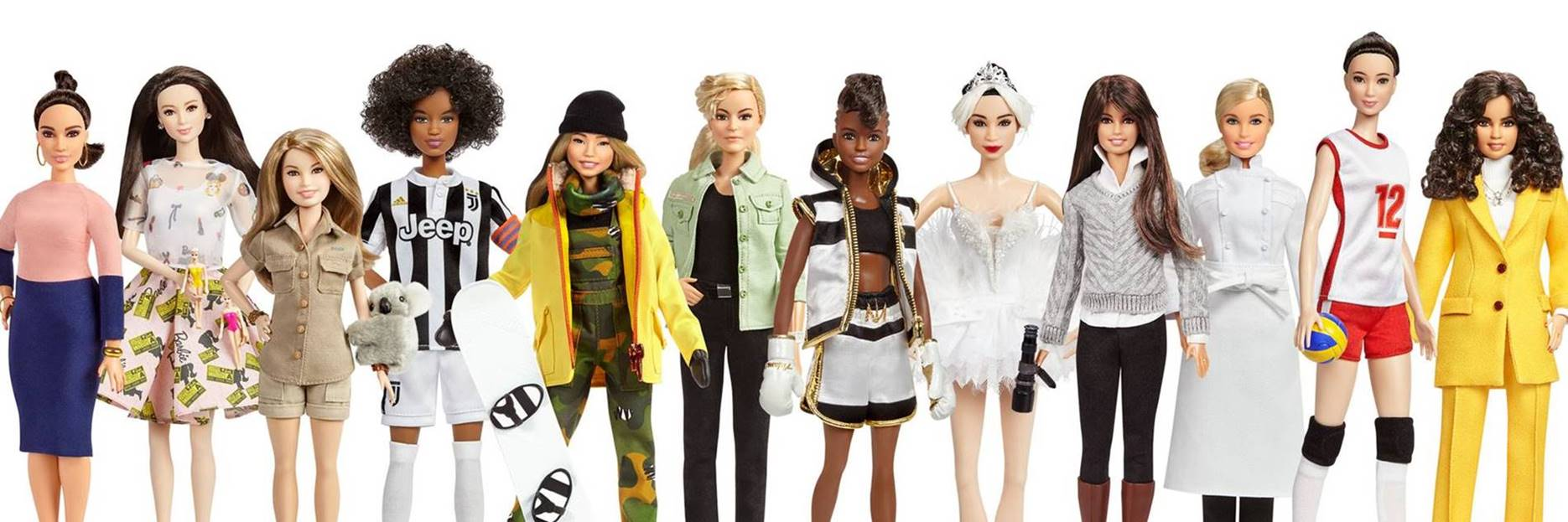 Barbie Global Shero