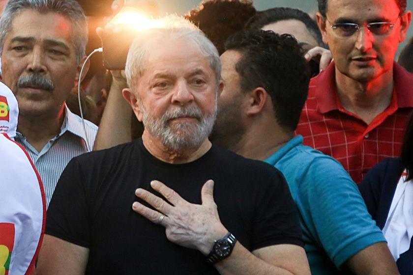 Resultado de imagem para Primo de Lula é assassinado em Pernambuco
