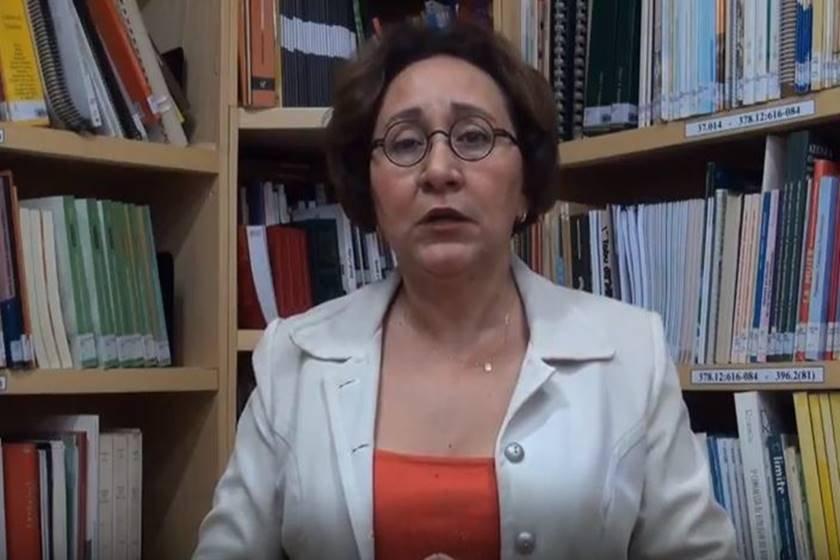 Maria Fátima de Sousa