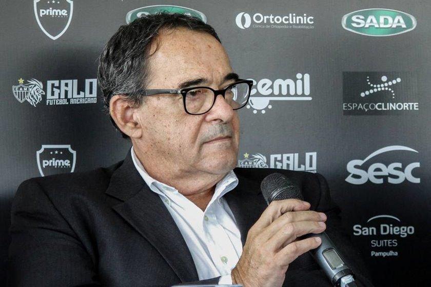 Pedro Souza / Atlético-MG