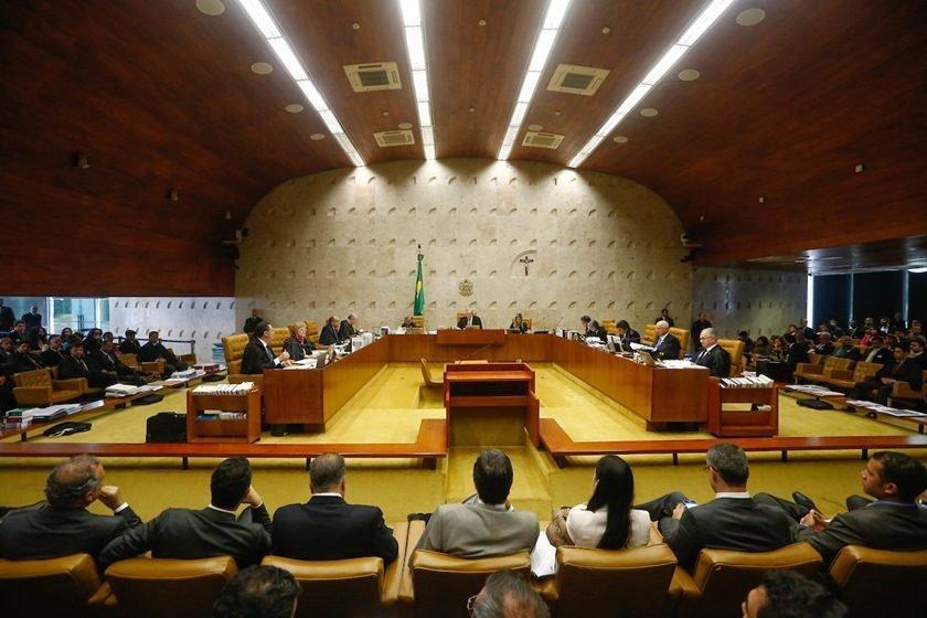 STF retoma julgamento de ação que discute doações ocultas
