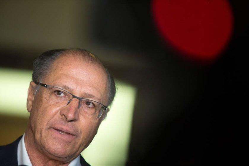 Procuradoria Eleitoral envia autos sobre Alckmin para 1ª instância