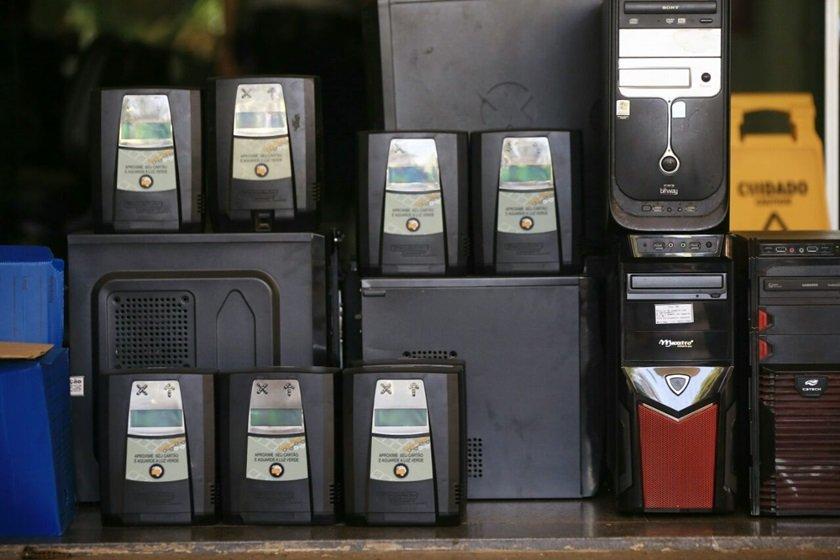 Polícia Civil investiga suposta fraude no sistema de bilhetagem automática do DFTrans