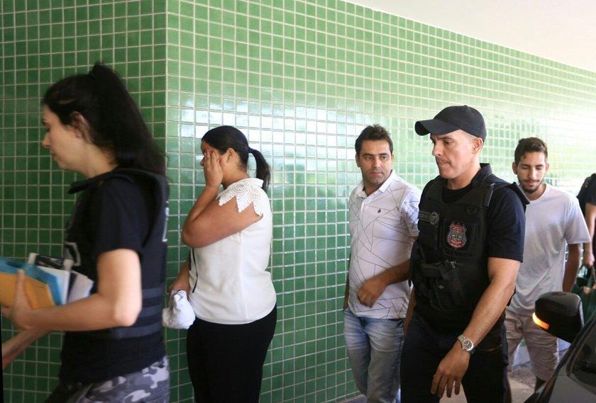 Auditor é apontado como líder das fraudes na bilhetagem do DFTrans