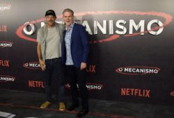 Raphael Dias/Netflix