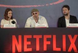 Alexandre Loureiro/Netflix