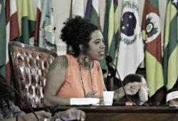 SÉRGIO GOMES/CÂMARA MUNICIPAL DE NITERÓI