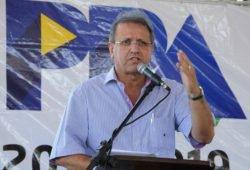 Elizeu Oliveira/Governo do Tocantins