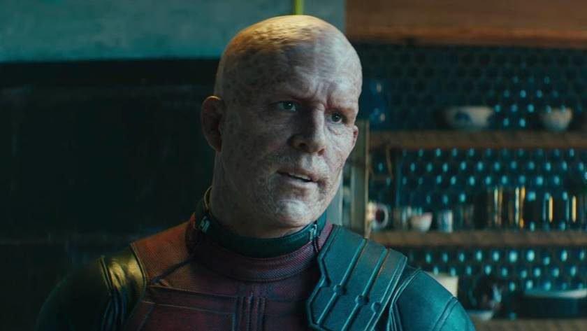 Veja agora a versão legendada do novo trailer do filme Deadpool 2!