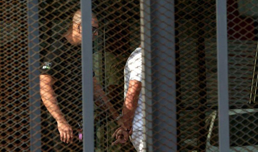 Militares do Exército são presos em ação contra tráfico de armas — DF