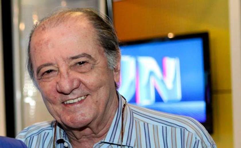 Morre aos 82 anos o ex-diretor da TV Globo Toninho Drummond
