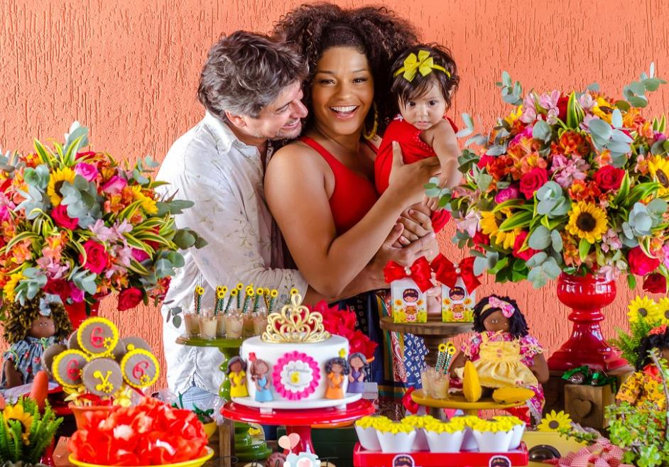 Festa de Yolanda