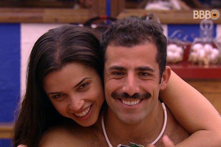Kaysar e Paula