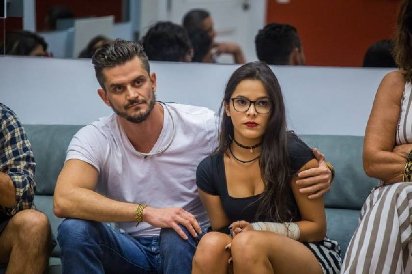 Marcos e Emilly 1