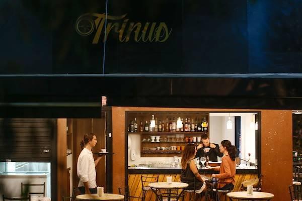 Trinus Bar