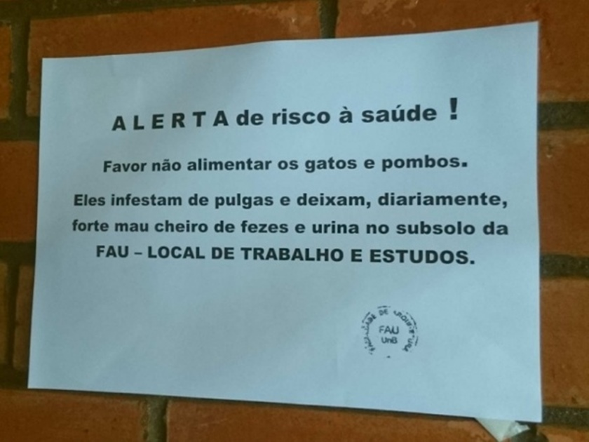 Isa Lima/Agência UnB