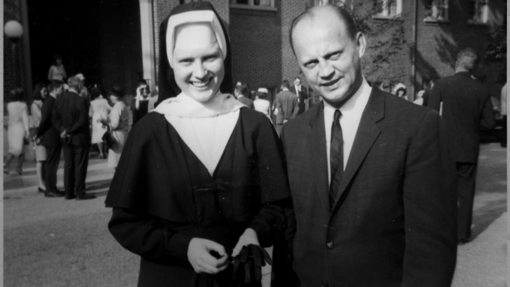 The Keepers cred netflix