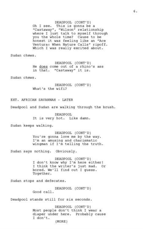 Script p 6