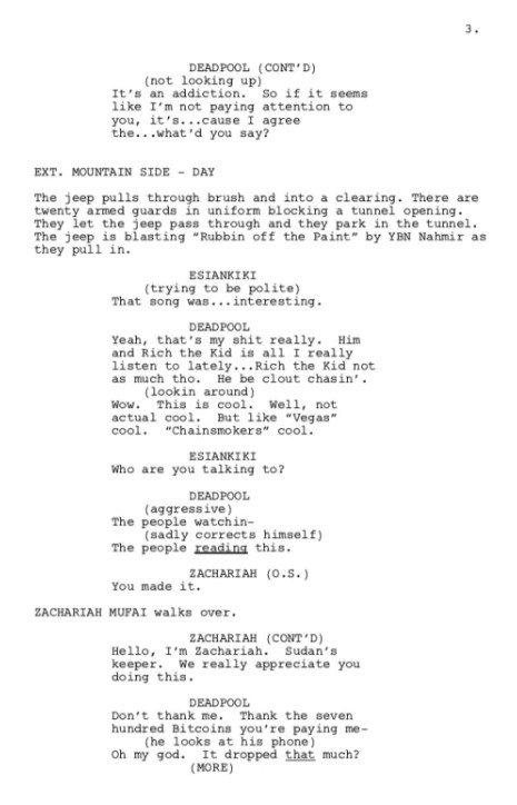 Script p 3