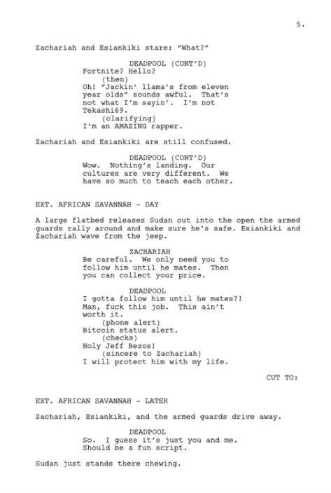 Script p 5