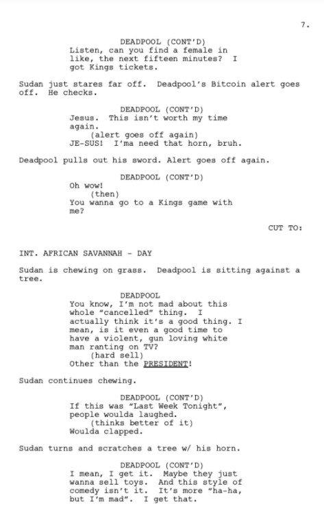 Script p 7