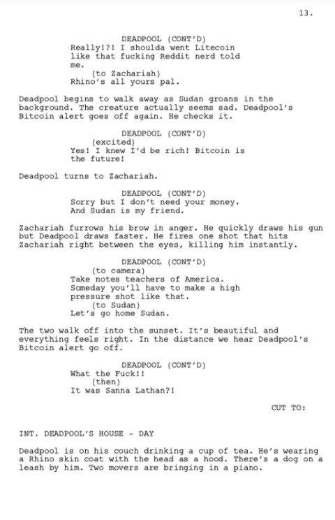 Script p 13