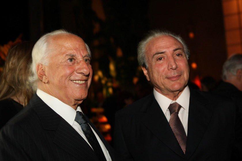 Justiça Federal no DF aceita denúncia contra Yunes e coronel Lima