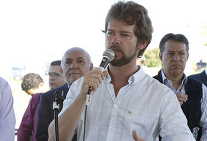 Marcos Woortmann