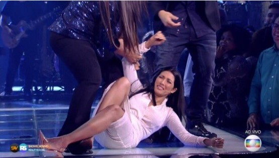 Globo erra contagem e participante eliminada volta ao The Voice Kids