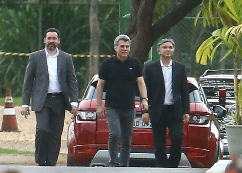 Temer convida Dyogo Oliveira para presidir BNDES