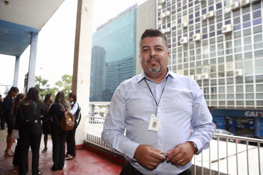 peterson ricarte tremor em brasília setor comercial sul