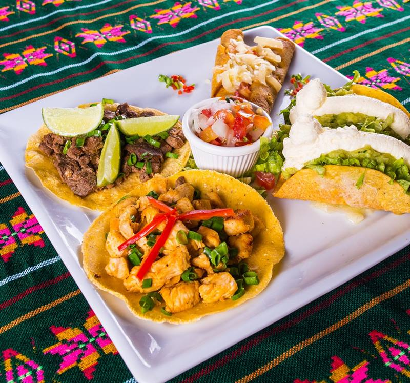 Combo de Tacos _Rômulo Juracy