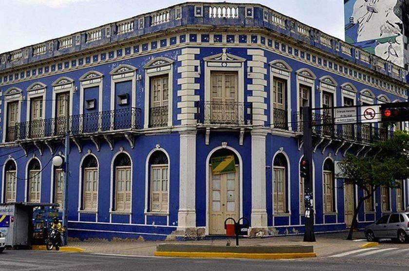 Reprodução/Prefeitura de Corumbá
