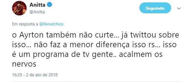 Anitta tt 1