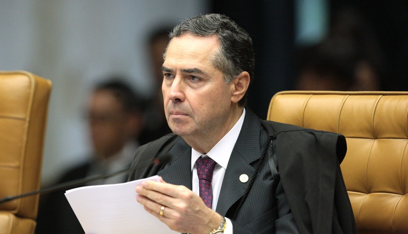 Carlos Moura/SCO/STF
