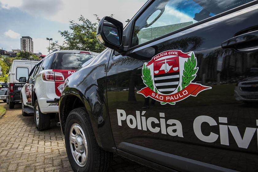 Divulgação/SSP