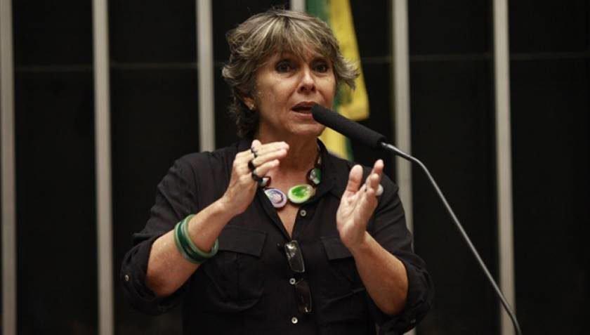 Liderança do PT/Divulgação