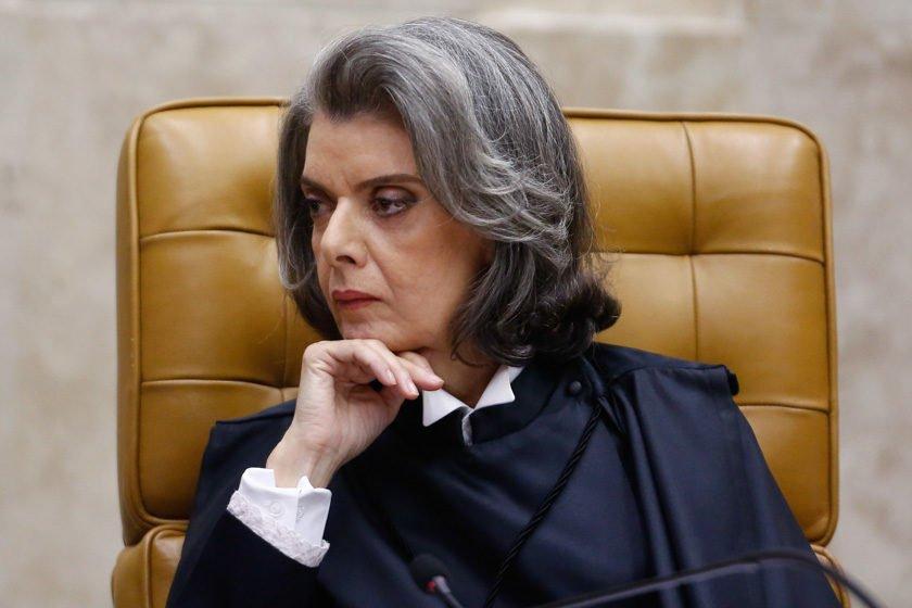 Cármen Lúcia nega ação do PT para obrigar Lira a analisar impeachment
