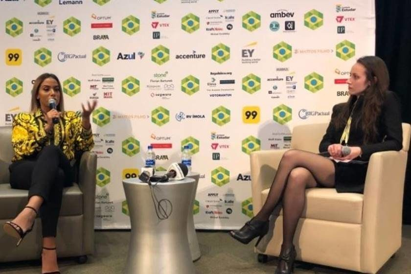 Brazil Conference/Reprodução