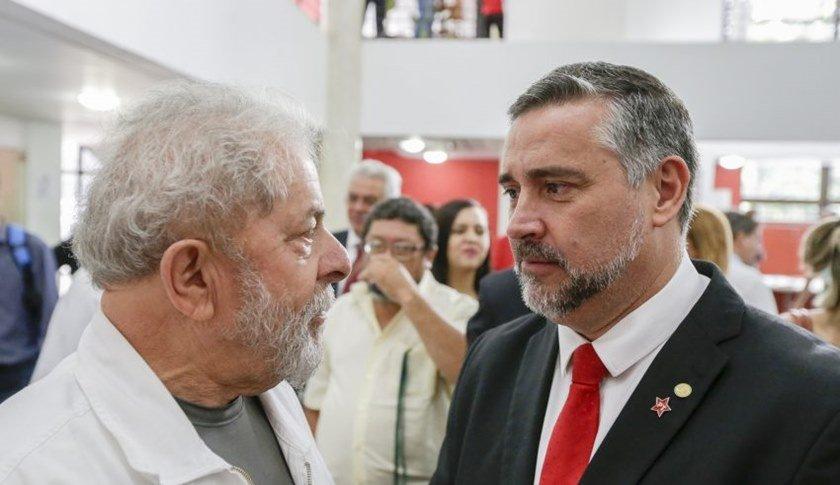 Gustavo Bezerra/PT na Câmara