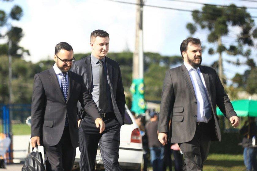AO VIVO: STF decide habeas corpus para Palocci e Maluf