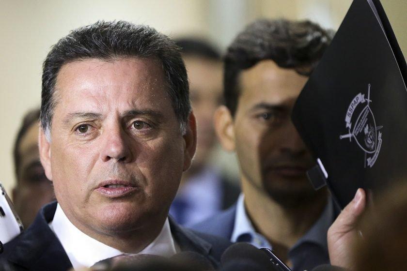 STJ manda ação contra Perillo para primeira instância de Goiás