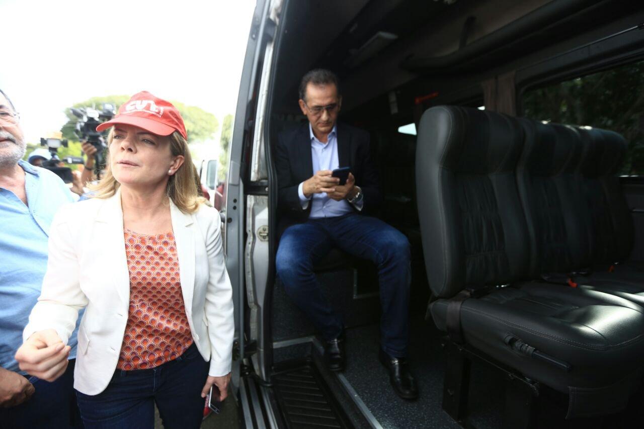 governadores visitam Lula