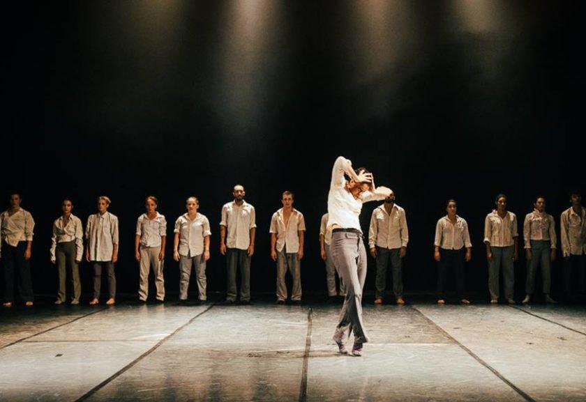 Foco Cia de Dança/Divulgação