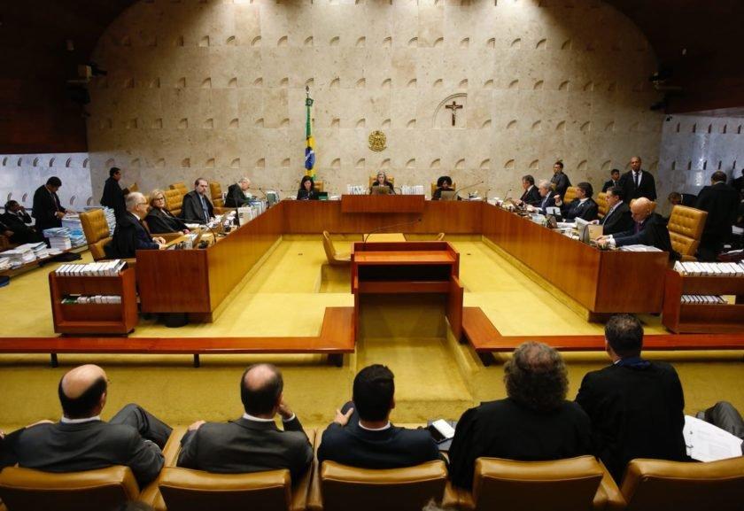 Ministra Cármem Lúcia assume Presidência da República nesta sexta-feira