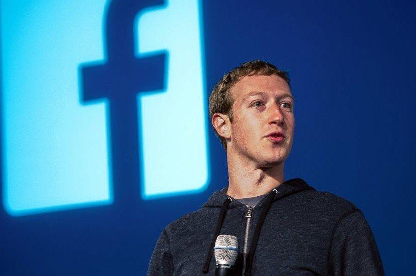 CEO do Facebook, Mark Zuckerberg é um leitor ávido