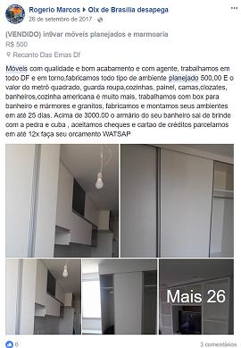 Estelionatário_Print anúncio